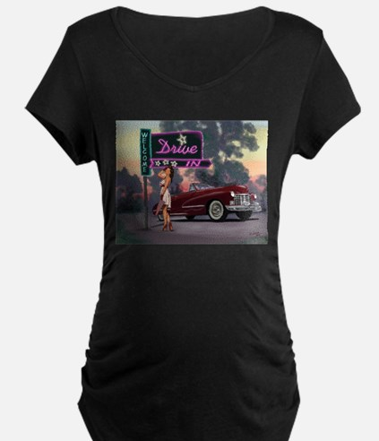 Welcome Drive In T-Shirt