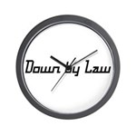 Down by Law Wall Clock