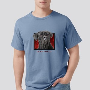 15-redblock Mens Comfort Colors Shirt