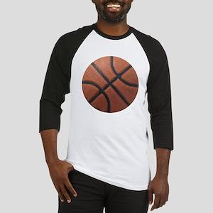 Basketball Tilt Baseball Jersey