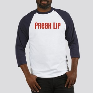 Freak Lip Baseball Jersey