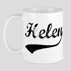 Vintage: Helen Mug