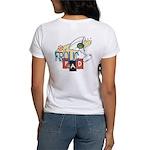 Frolic Pad Women's T-Shirt