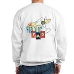 Frolic Pad Sweatshirt