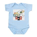 Frolic Pad Infant Bodysuit