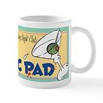 Frolic Pad Mug