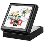 Frolic Pad Keepsake Box
