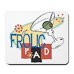 Frolic Pad Mousepad