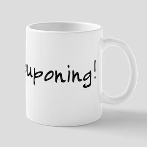 I <3 COUPONING! Mug