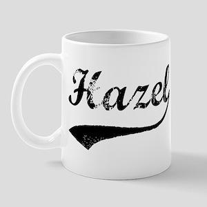 Vintage: Hazel Mug