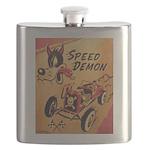 Speed Demon Flask