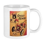 Speed Demon Mug