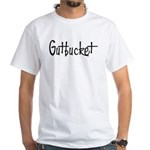 Gutbucket White T-Shirt