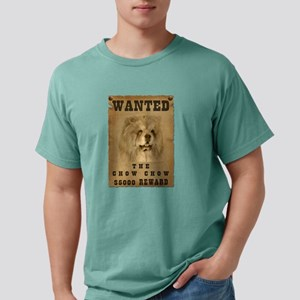 15-Wanted _V2 Mens Comfort Colors Shirt