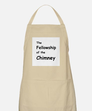 The Fellowship of the Chimney Apron