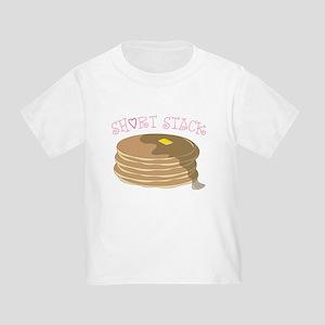 Short Stack Toddler T-Shirt