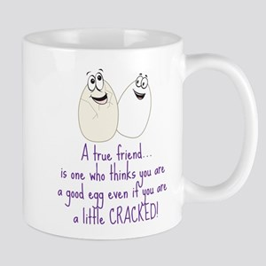A True Friend Mug