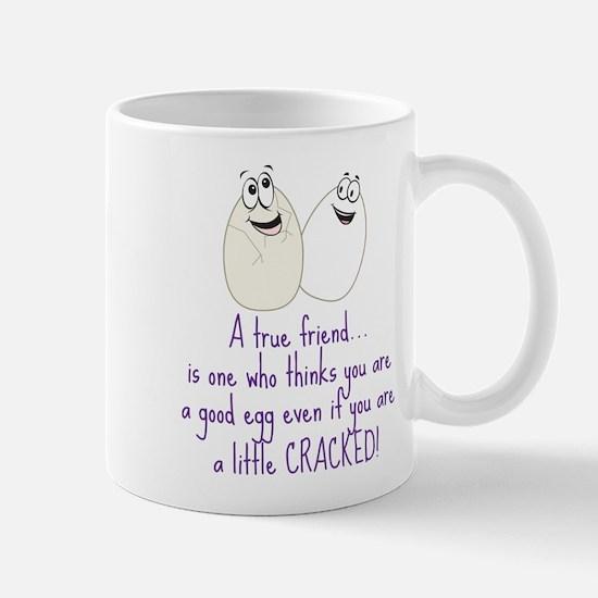 A True Friend Mug