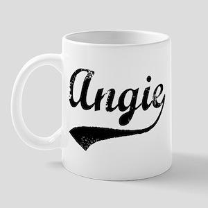 Vintage: Angie Mug