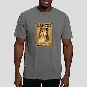16-Wanted _V2 Mens Comfort Colors Shirt