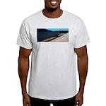 Stadium in Athens Light T-Shirt