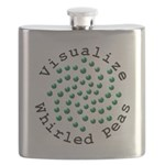 Visualize Whirled Peas 2 Flask