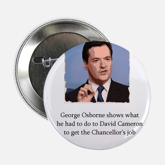 """George Osborne on how he became Chancellor 2.25"""" B"""