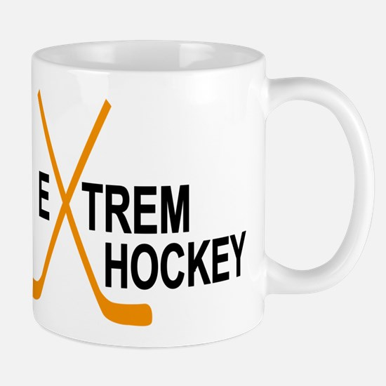 Extrem Hockey Mug