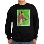Red Fox Sweatshirt (dark)