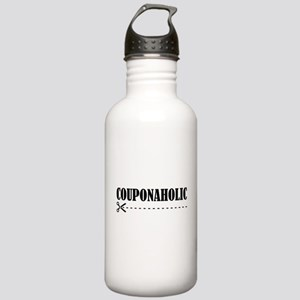 COUPONAHOLIC Stainless Water Bottle 1.0L