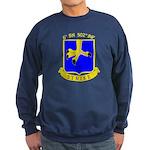 BBDE 6/502 Infantry Sweatshirt (dark)