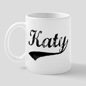 Vintage: Katy Mug