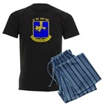 BBDE 6/502nd Infantry Men's Dark Pajamas