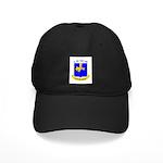 BBDE 6/502nd Infantry Black Cap