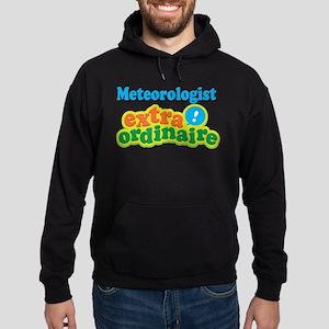 Meteorologist Extraordinaire Hoodie (dark)