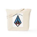Blackbird Driver Tote Bag