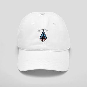 Blackbird Driver Cap