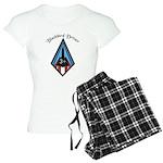 Blackbird Driver Women's Light Pajamas