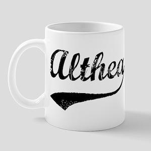 Vintage: Althea Mug