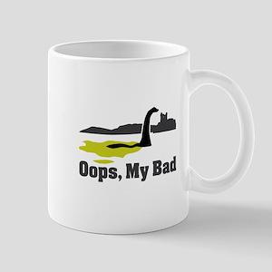 Oops, My Bad Mug