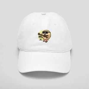 Hawaiian Pizza Cap