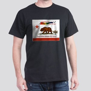 CALIFORNIA Dark T-Shirt