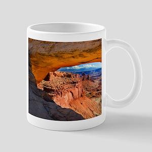 Mesa Arch Mug