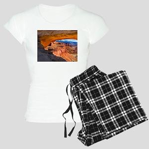 Mesa Arch Women's Light Pajamas