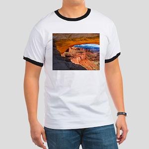Mesa Arch Ringer T