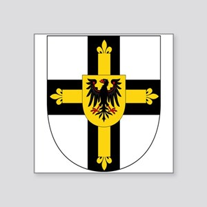 Teutonic Knights Sticker