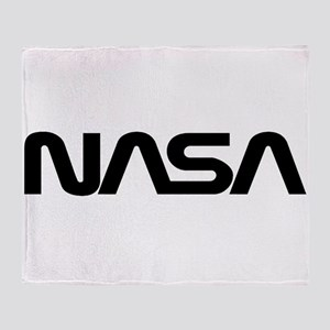 Mars Reconnaissance Orbiter Throw Blanket