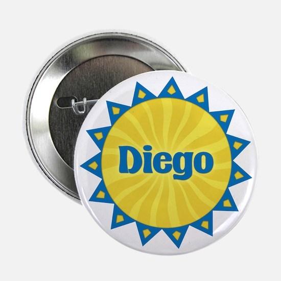 Diego Sunburst Button