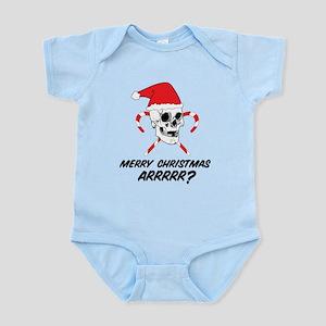 Arrrrr Infant Bodysuit