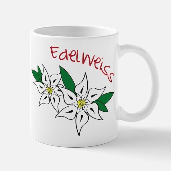 Edelweiss Mug